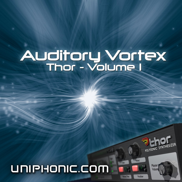 Auditory Vortex Refill - Thor Vol. 1